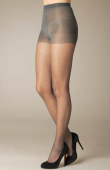 Calvin Klein Hosiery Matte Ultra Sheer Pantyhose with Control Top