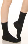 Calvin Klein Hosiery Non Elastic Comfort Top Socks A99322