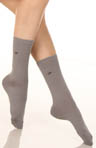 Calvin Klein Hosiery 3 Pair Pack Microfiber Socks ACJ571