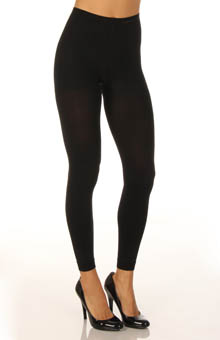 Fully Opaque Legging