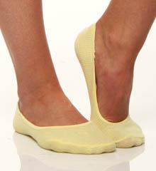 Calvin Klein Hosiery Ballet Time Micro Stripe No Show Liner ACT621
