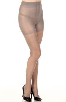 Calvin Klein Hosiery 360 Degrees Sheer Stretch with Control Top K19