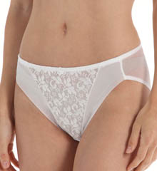 High Cut Lace Bikini Panty