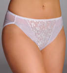 Carnival Hi Cut Tailored Bikini Panty 3037
