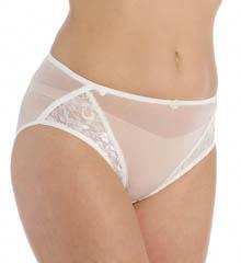 Carnival Hi Cut Lace Bikini Panty 3053