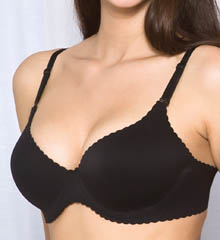 Second Skin Laser Bra