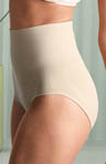 Mid Waist Control Brief