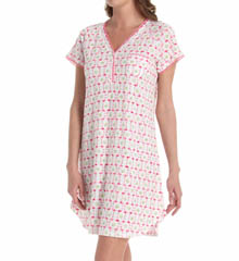 Carole Hochman Paradise Sleepshirt 180754