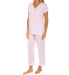 Carole Hochman 181770 Soiree Pajama Set