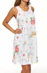Catalina Roses Short Gown