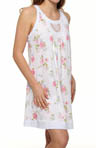 Carole Hochman Lacey Floral Chemise 182560