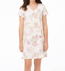 Carole Hochman Floral Reflections Sleepshirt 182803