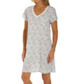 Flowering Nights Sleepshirt Image