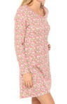 Carole Hochman Dazzling Daisy Sleepshirt 183403