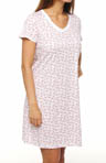 Carole Hochman Summer Novelty Sleepshirt 183554