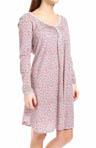 Rosebud Cherubs Short Gown Image