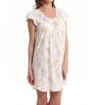 Garden Reverie Short Gown Image