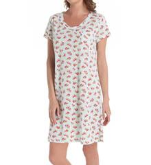 Carole Hochman Medley Sleepshirt 183762