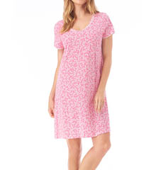 Carole Hochman 183921 Blooming Roses Sleepshirt