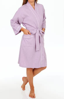 Carole Hochman Blown Away Short Robe