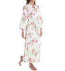 Botanical Ditsy Long Robe Image