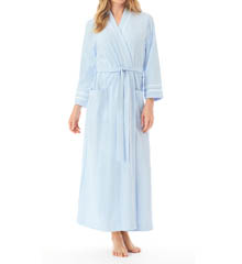 Carole Hochman 185931 Butterfly Bouquets Long Robe
