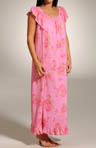Rosewalk Garden Long Gown