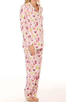 Conversationals Pajama Set