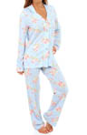 Carole Hochman Enchanted Garden PJ Set 189602