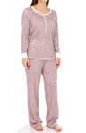 Vintage Rosebud Pajama Image