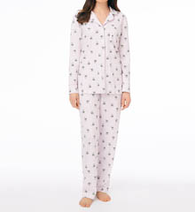Carole Hochman 189660 Scotty Pajama Set