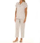 Awakening Capri Pajama Set Image