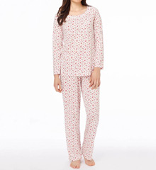 Carole Hochman Vintage Pajama Set 189868