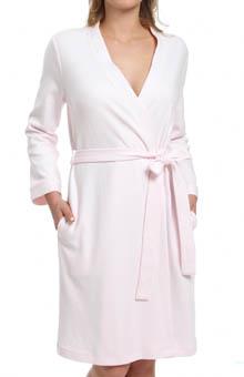 Carole Hochman Radiant Dots Short Robe R184730