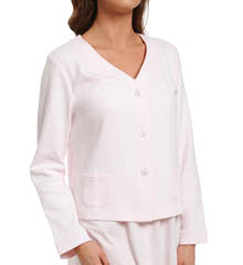 Carole Hochman R186730 Radiant Dots Bed Jacket
