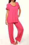 Carole Hochman Midnight Magic Moment Pajama 131465