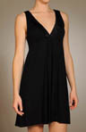Moon River V-Neck Chemise