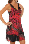 Carole Hochman Midnight Heart's Desire Chemise 132410