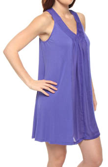 Carole Hochman Midnight Sheer Bliss Chemise 132461