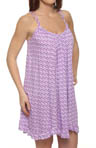 Carole Hochman Midnight Taking Flight Chemise 132464