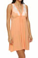 Carole Hochman Midnight Just a Kiss Apart Chemise 132553