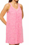 Carole Hochman Midnight My Everything Chemise 132560