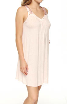 Carole Hochman Midnight Dream Weaver Chemise
