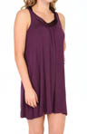 Carole Hochman Midnight Forever & Always Chemise 132656