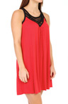 Carole Hochman Midnight Midnight Rose Chemise 132661