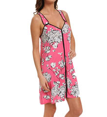 Carole Hochman Midnight Night Skies Chemise 132710