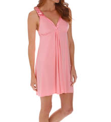 Carole Hochman Midnight 132753 Braided Chemise