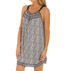 Carole Hochman Midnight 132802 Tribal Chemise