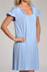 Moonlight Satin Sleepshirt