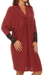 Carole Hochman Midnight Still the One Sleepshirt 133413